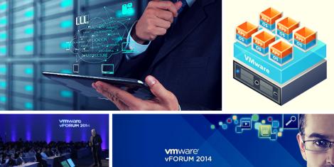 Podcast VMware vFORUM Mexico 2014