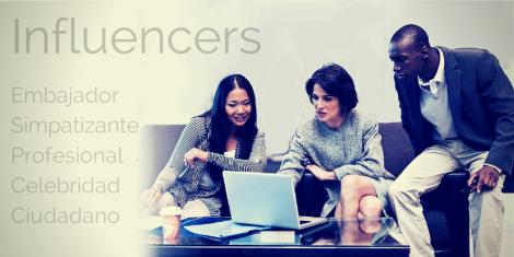 Que no te tomen el pelo Los 5 Tipos de Verdaderos Influencers