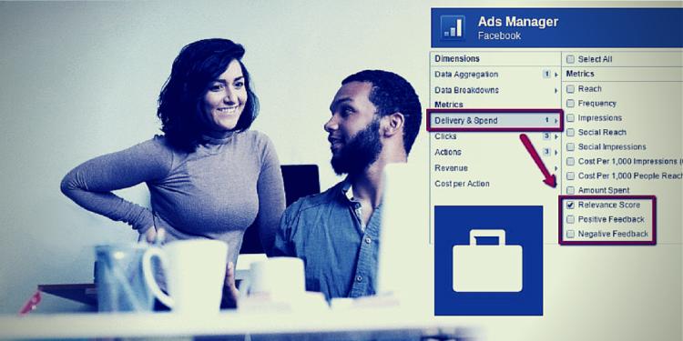 Facebook Ahora Califica la Relevancia de Nuestra Publicidad