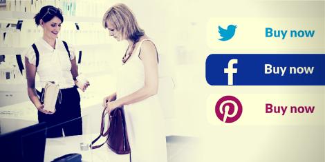 eCommerce y Gráfica Social La Pared Invisible