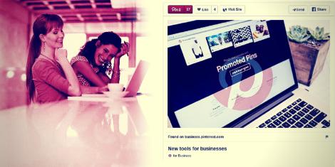 Pinterest Anuncia Su Regalo de Año Nuevo Autoservicio de Publicidad