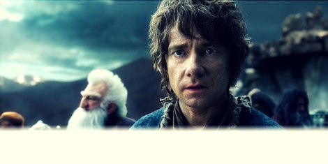 Reseña The Hobbit Battle of the five armies