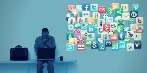 Aprender, Adaptarse o Morir La Vida en los Medios Sociales