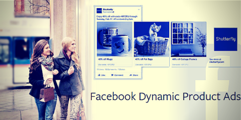 Las Nuevas Armas de Facebook Anuncios Dinamicos y Multiples