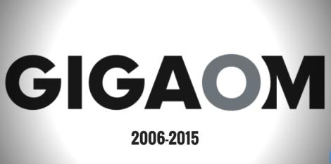 Una Muerte en la Familia GigaOm cierra su sitio