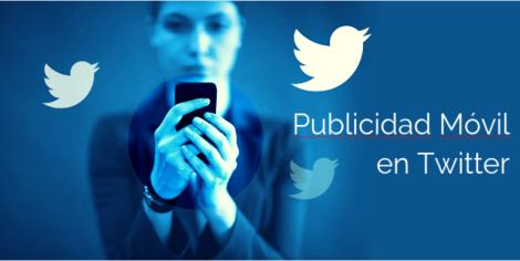 Twitter y la Paradoja de su Publicidad en Movil