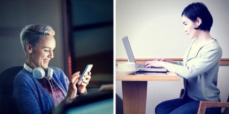 Blog vs Red Social El Camino mas Rapido al exito