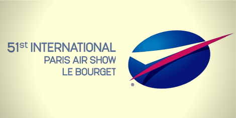 Paris Air show 2015 podcast