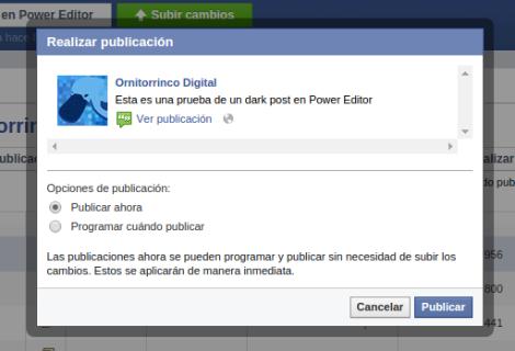 Publicaciones oscuras Facebook 5
