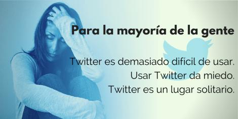 El Twitter de Todos Nuestros Sueños