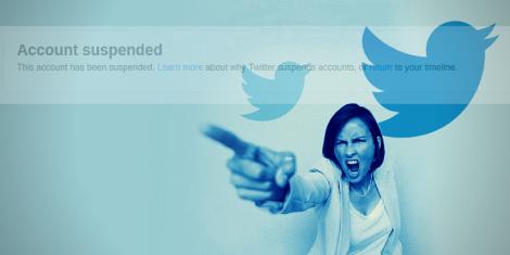 Un Apocalipsis de Bolsillo Twitter suspende cuentas con un total de 60 millones de seguidores
