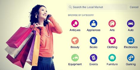 Facebook y su Astuta Estrategia Hormiga para el F-commerce