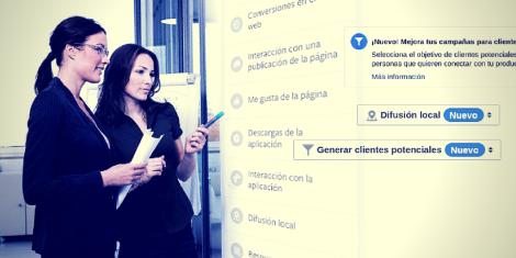 Los 2 Nuevos Formatos de Publicidad en Facebook 5 Cosas Importantes
