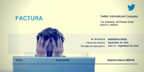 El Mayor Problema de Twitter Ads