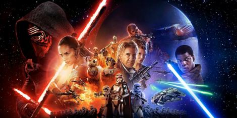 Reseña Star Wars El Despertar de la Fuerza (1)