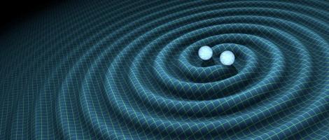Descubrimiento Ondas Gravitacionales 1060 Interfase