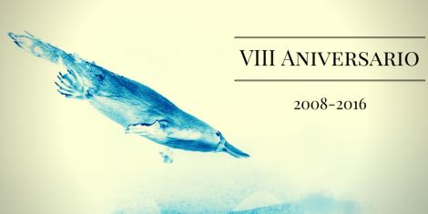 VIII Aniversario Ornitorrinco Digital