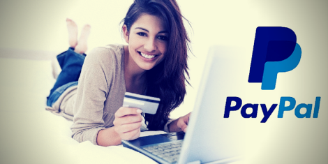 Pagos electronicos PayPal
