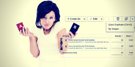 Pruebas A-B en Facebook e Instagram Ads 5 Cosas que deberías considerar