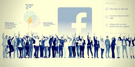 Propaganda Política y Facebook Ads Matrimonio Hecho en el Cielo