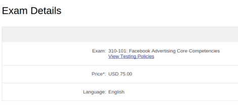 facebook-blueprint-certification-price